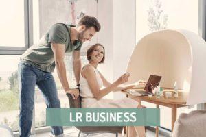 LR Business
