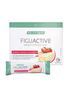 Figu Active Riegel Erdbeer Joghurt Geschmack