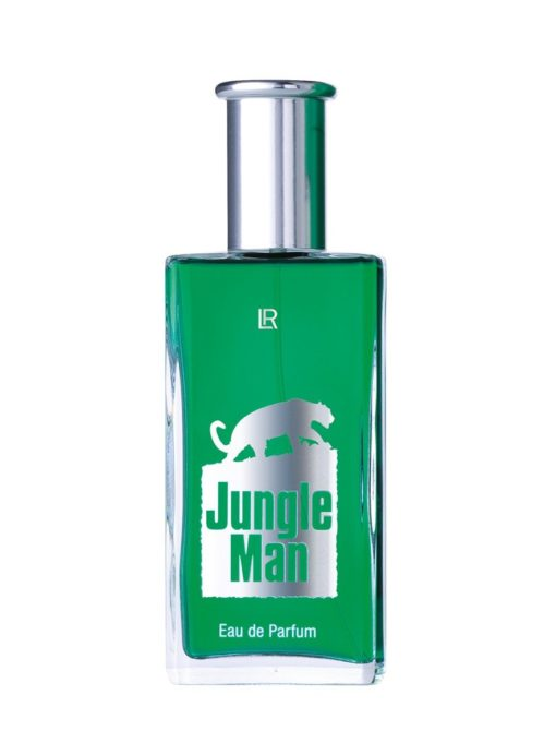 Jungle Man Eau de Parfum