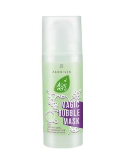 Aloe Vera Magic Bubble Mask