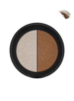 Colours Eyeshadow Taupe 'n' Bronze