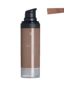 Colours Oilfree Make-up Dark Caramel