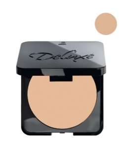 Deluxe Perfect Smooth Compact Foundation Light Beige