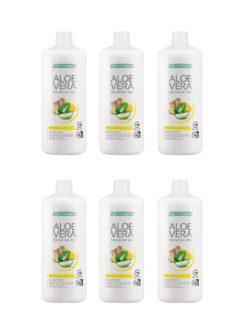 Aloe Vera Drinking Gel Immune Plus 6er