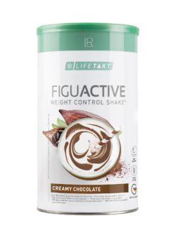 Figu Active Shake Creamy Chocolate